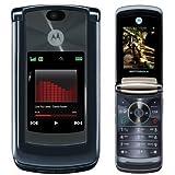 Motorola RAZR2 V9M Cell Phone for Verizon Wireless Network with No Contract