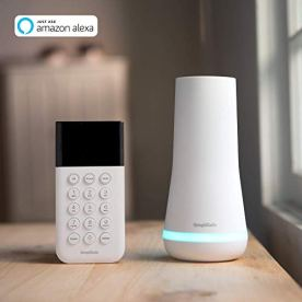 SimpliSafe-5-Piece-Wireless-Home-Security-System-Optional-247-Professional-Monitoring-No-Contract-Compatible-with-Alexa-and-Google-Assistant