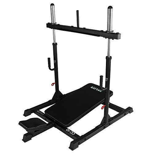 Valor Fitness CC-10 Leg Press Machine