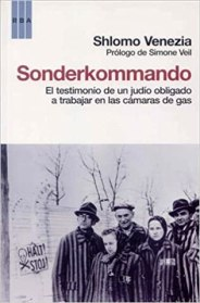 Sonderkommando: 364 (ENSAYO Y BIOGRAFIA): Amazon.es: Venezia ...