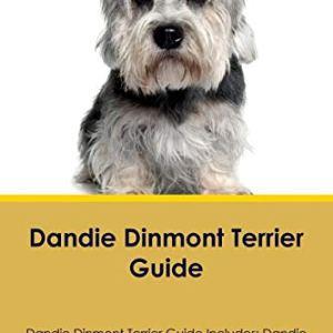 Dandie Dinmont Terrier Guide Dandie Dinmont Terrier Guide Includes: Dandie Dinmont Terrier Training, Diet, Socializing, Care, Grooming, Breeding and More 19