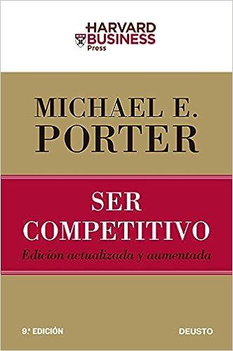 Ser competitivo: Edición actualizada y aumentada (Sin colección)