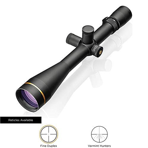 Leupold VX-3i 6.5-20x50mm Side Focus Riflescope