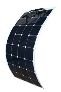 100 Watt Flexible Solar Panels
