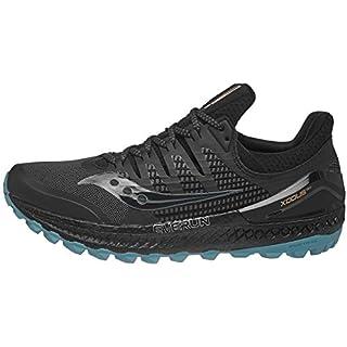 Saucony Men's Xodus ISO 3 Sneaker Men's Trail Running Shoes