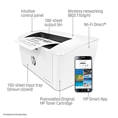 HP-LaserJet-Pro-M15w-Wireless-Laser-Printer-W2G51A
