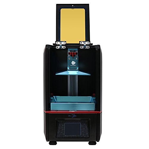 ANYCUBIC Photon UV LCD 3D Printer Assembled Innovation with 2.8''...