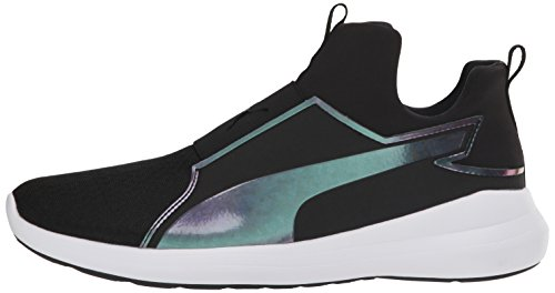 83293149b4c0f0 PUMA Women s Rebel Mid Wns Swan Cross-Trainer Shoe – Shop New York ...