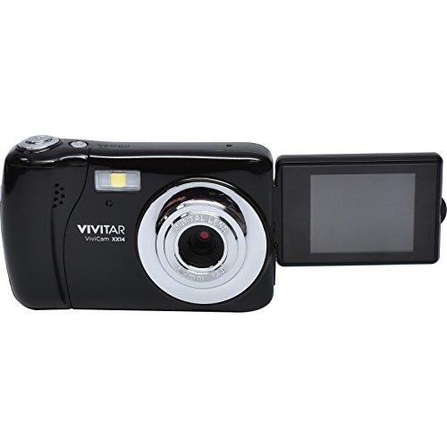 Vivitar VXX14 20.1 MP Selfie Cam Digital Camera