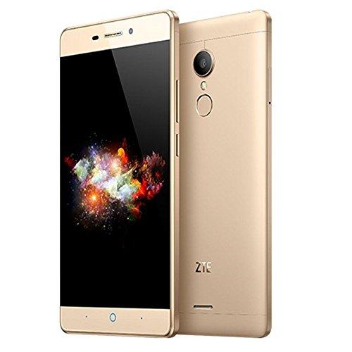"""ZTE V5 Pro N939Sc 5.5"""" 1920×1080(FHD,1080P) 4G LTE 2GB 16GB"""
