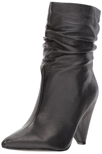 41 l1icuOFL Mid Calf Boot scrunch bootie