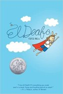 Cover art for EL DEAFO by Cece Bell
