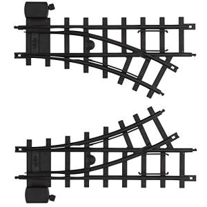 Lionel Trains – Ready to Play Left & Right Interchange Track Pack 41 lDDkTiLL