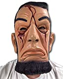Rubber Johnnies ABE Abraham Lincoln Mask, Anarchy, Halloween Costume