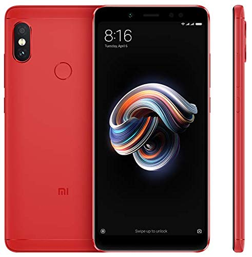 Image result for Redmi Note 5 Pro:
