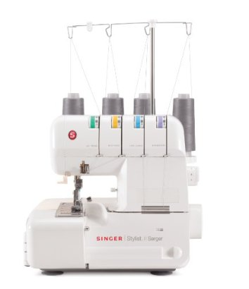 Singer Sewing Machine 14J250 Stylist II
