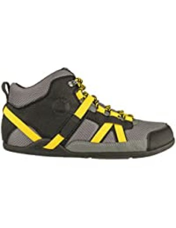 Xero Shoes Daylight Hiker Lightweight Hiking Boot For Men
