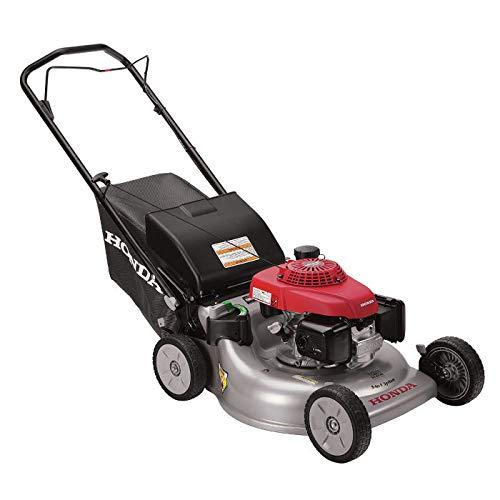 Honda 662950 160cc Gas 21 in. 3-in-1 Lawn Mower