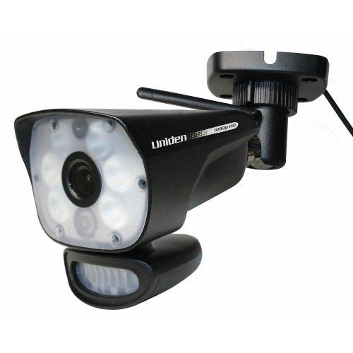 Uniden ULC58 Outdoor Video Surveillance Camera