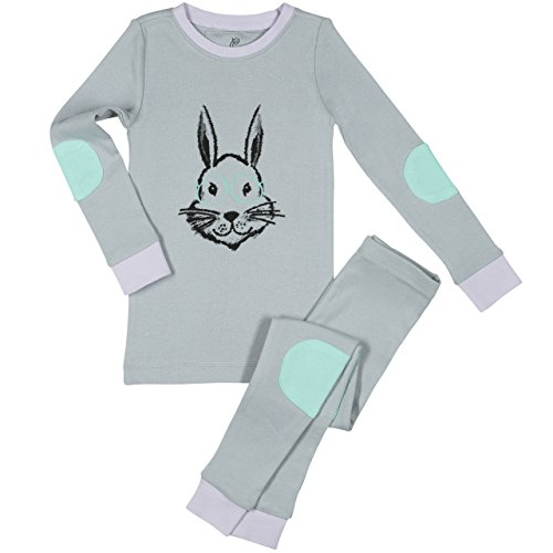 Bunny Rabbit Pajama set