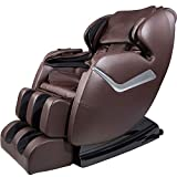 Massage Chair by Real Relax Full Body Pain Relief Recliner of Artificial Leather Leather, Easy to Assemble