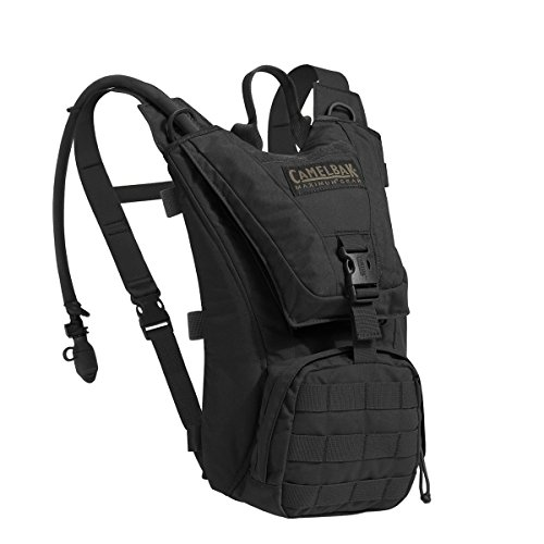 Camelbak Ambush Tactical Hydration Backpack w/ 3L (100oz) Mil-Spec Antidote Bladder
