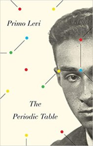 Image result for the periodic table primo levi amazon