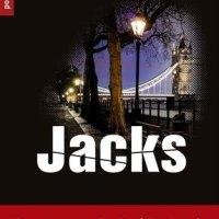 Jacks - Pour qui sonne le glas à Londres ? : Benoit Chavaneau