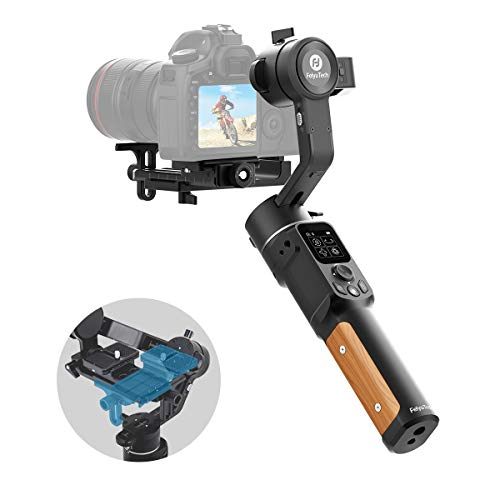 Camera-Stabilizer-FeiyuTech-Official-AK2000C-Foldable-Release-Plate-DSLR-Stabilizer-3-Axis-Camera-Gimbal-Stabilizer-for-Canon-Sony-Panasonic-Nikon-Fujifilm-Mirrorless-SLR-with-Wi-FiCable