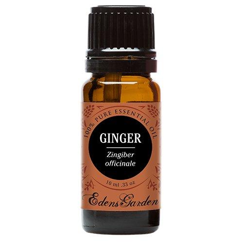 Edens Garden Ginger Oil