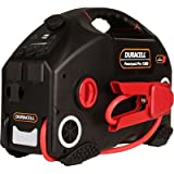 Duracell Power DR600PWR Power Pack Jump Starter