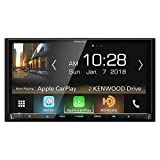 Kenwood DDX8905S 6.95' WVGA double-DIN...