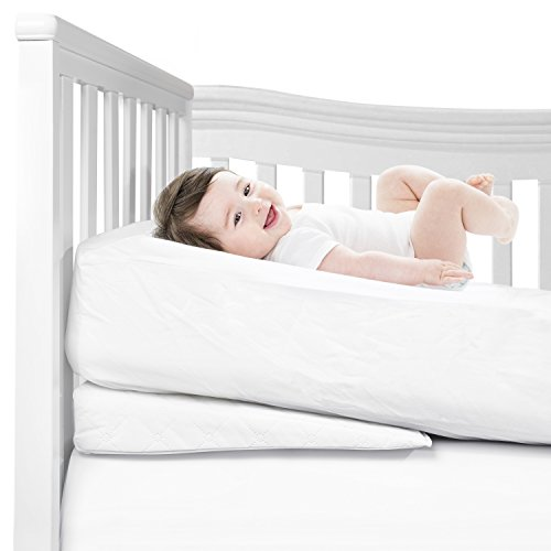 Baby Delight Comfy Rise Deluxe Crib Wedge