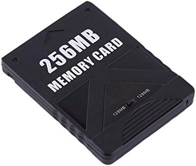 256Mb Tarjeta De Memoria Alta Capacidad Para