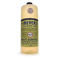 Mrs. Meyers Floor Concentrate – Best Eco-Friendly
