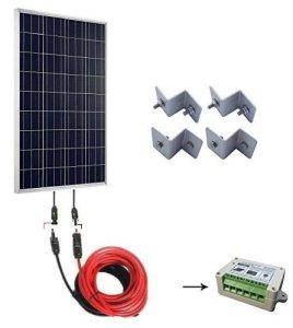 ECO-WORTHY Solar Panel Kit