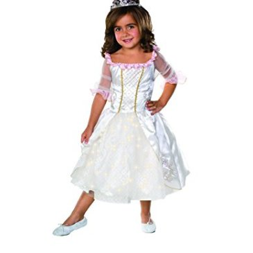Rubie's Costume Fairy Tale Princess Costume with Twink