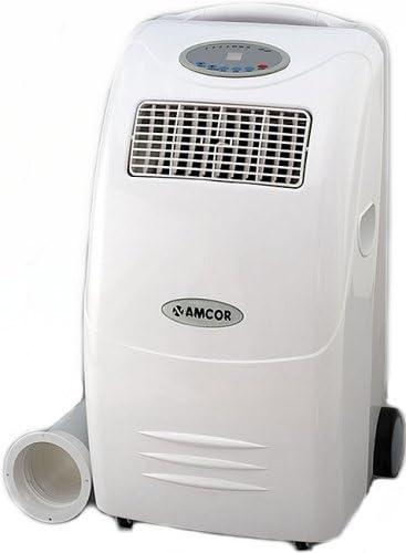 Alw12000e Portable Air Conditioner