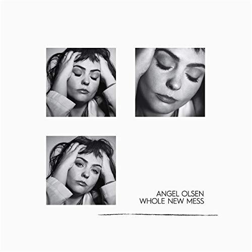 Whole New Mess: Angel Olsen: Amazon.fr: Musique