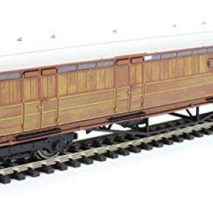 Hornby R4830 Coach, Multi Colour 411CT7zSUHL