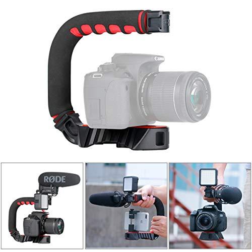 U Grip Pro Camera Stabilizer