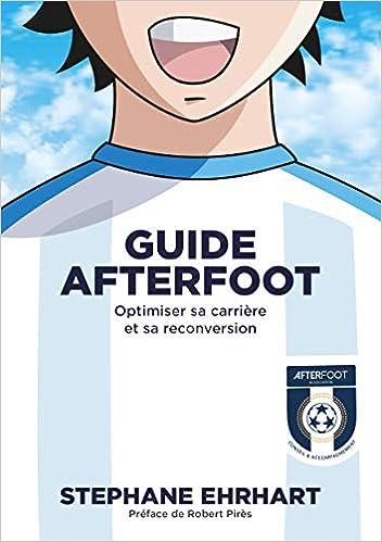 Guide Afterfoot : Optimiser sa carrière et sa reconversion