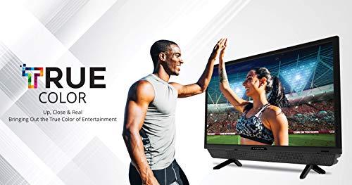 Kevin 61 cm (24 Inches) HD Ready LED TV K24STG (Black) 13