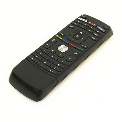 Nettech Vizio Universal Remote Control for All VIZIO BRAND TV, Smart TV - 1 Year Warranty