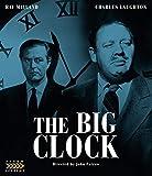 Big Clock, The [Blu-ray]