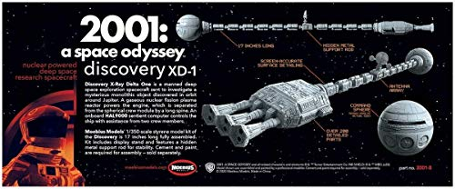 Moebius-2001-Space-Odyssey-1350-Discovery-XD-1-MOE2001-8