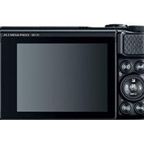 Canon-PowerShot-SX740-Digital-Camera-w40x-Optical-Zoom-3-Inch-Tilt-LCD-4K-VIdeo-Wi-Fi-NFC-Bluetooth-Enabled-Black