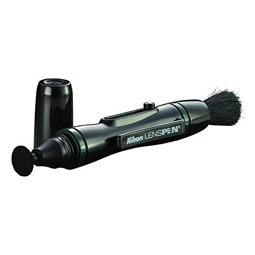 Nikon-7072-Lens-Pen-Cleaning-System-Black