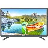 Hitachi 22E30 Class FHD 1080p LED HDTV with Remote, 22 inches
