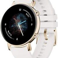 Huawei Watch GT2 (42 mm) – Akıllı Saat Sport Frosty White 16